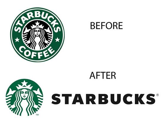 世界上最会讲故事的人是商标,因为商标只有一秒钟来讲故事