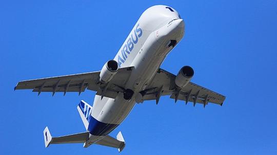 世界上最萌的飞机,今年20岁啦