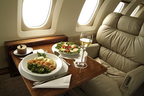 坐飞机时你选的座位透露了你是一个什么样的人