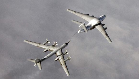 险与客机相撞?俄罗斯军机骚扰北约领空没完没了