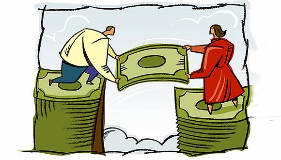 债券置换存量