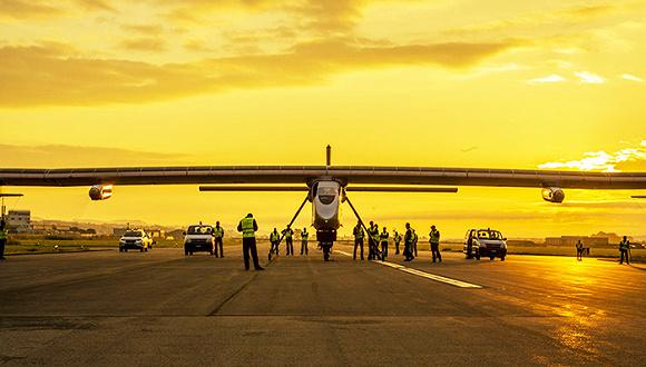 从重庆到南京的飞行是由飞机联合创始人