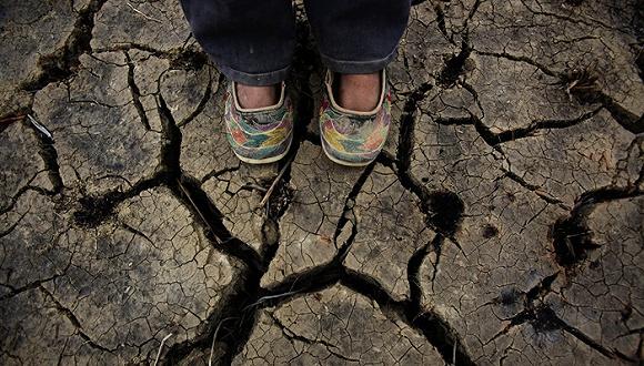 国家气象局长:全球变暖会影响青藏铁路