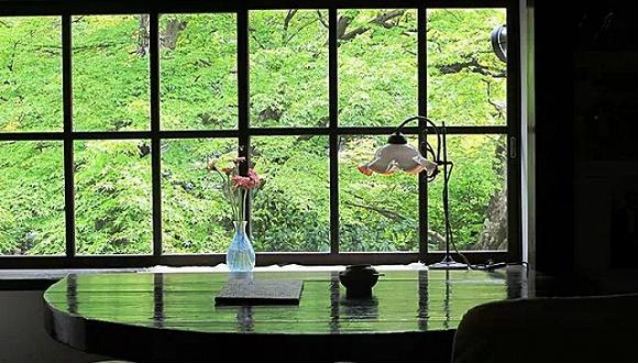 日本六间看得见风景的咖啡店