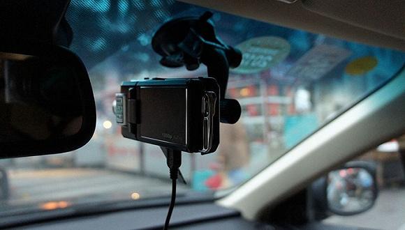 智能行车记录仪:车联网爆发的潜在入口