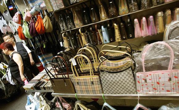 Gucci母公司:过去在中国扩张太快