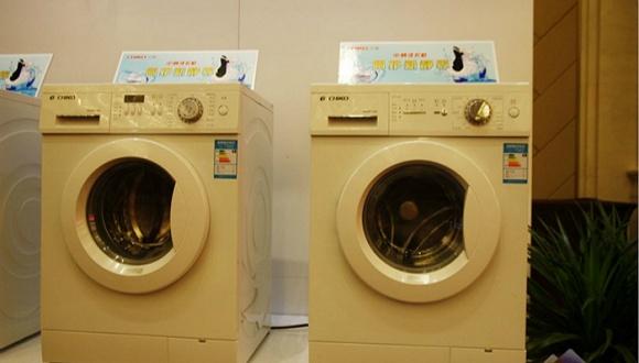 松下双筒洗衣机拆卸清洗图解