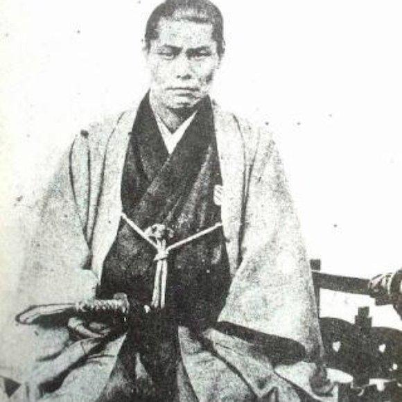 日本战国时代,就是一群平均身高不到160的人在打架……