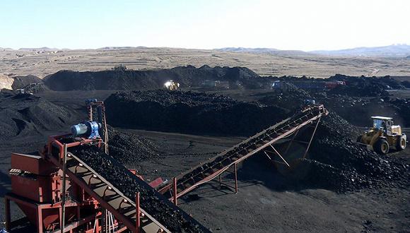 煤炭市场冬天来了,春天却还很远