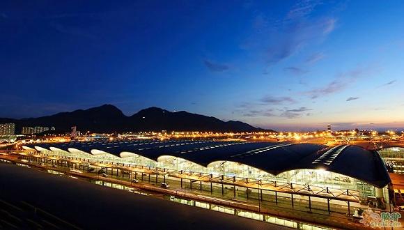 为了修第三跑道 香港机场要收机场建设费了
