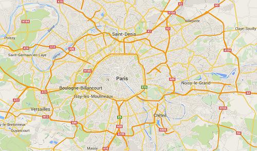 为什么是巴黎频遭恐怖袭击?