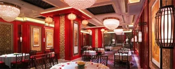... 香港高端酒店里的顶级美味-旅行-界面新闻|旗媒体
