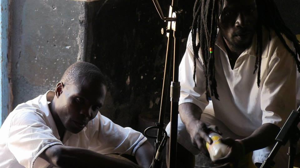 这支乐队由最穷国家最危险监狱里的犯人组成,现在获得了格莱美奖的提名