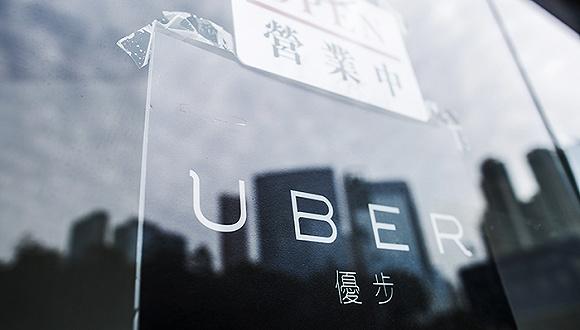 都谁投了?Uber中国B轮20亿美元融资完全名单曝光