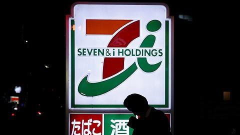 日本便利店7-11过去44年昼夜不休,自3月中旬起不再守夜