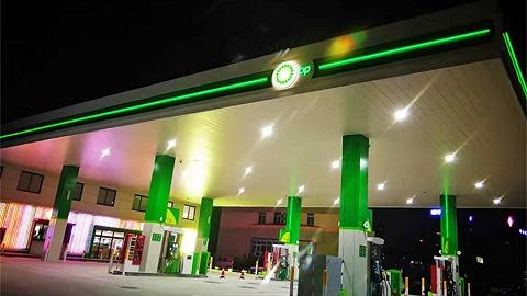 中国首家BP品牌加油站落地山东,还将寻找新合资对象进军内陆省份