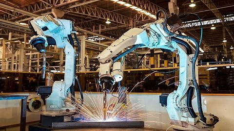 这五家机器人上市公司,去年谁最挣钱?