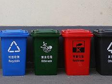 【界面晚报】中国进入垃圾分类强制时代 证监会对张平、孙忠泽操纵柘中股份罚没逾2.6亿元