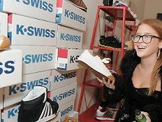 背靠特步,在中国销声匿迹的K-Swiss打算卷土重来