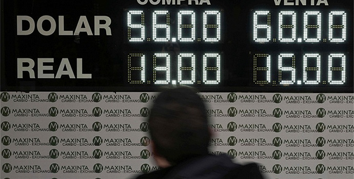 减支多年后,阿根廷总统为救市出新政:我理解你们的愤怒和疲惫