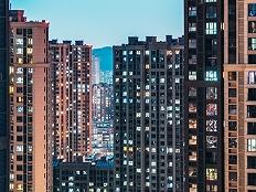 70年间中国常住人口城镇化率提高近48个百分点