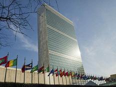 """现金储备基本花光,疫情冲击下联合国再闹""""钱荒"""""""
