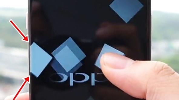 """这几天各大媒体都在报道OPPO新机(Find 9)用上了无边框设计。其实这个无边框设计只是一个骗人的假像,只是OPPO利用了一个光学折射的方法把边框遮蔽住,当然不可以说是OPPO骗了我们,因为这也是一种技术,我们下面说说这种""""无边框""""技术的实现原理。  根据多日前OPPO新申请得到的专利技术""""特殊的光导结构"""",这个技术解释了OPPO新机影片中为何左右边框会时大时小,而且以中国技术突然出现无边框,其原理很简单,就是在屏幕玻璃中加入特殊的光导结构,可以把屏幕边的"""