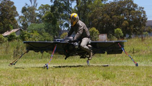 车的简便性和直升飞机的