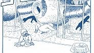 """""""福岛恶魔鱼"""":后核爆时代的田园牧歌"""