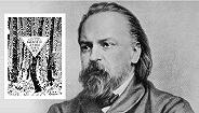 赫尔岑:一个黄金代替了艺术、交易所代替了文学的时代
