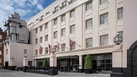 璞富腾 | 这个今年50大寿的酒店组织,被誉为酒店界的精品百货