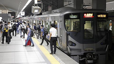 黄金周前关西机场铁路逐渐恢复 日本旅游业静候中国客