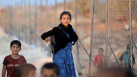 """七千难民返回伊德利卜 叙利亚""""最后一战""""真不打了?"""
