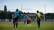 世界杯夺冠热度不减 但法国业余足球或已陷入危机