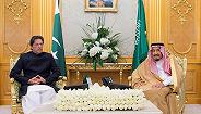 沙特同意加入中巴经济走廊 投资百亿美元建设巴港口城市