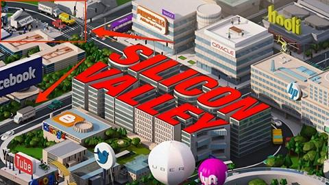 硅谷魅力不再