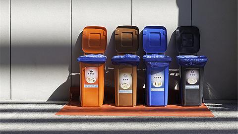 申城生活垃圾立法:干、湿垃圾拟禁止混合投放 反分类收运最高拟罚10万