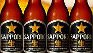 瞄准全球最大啤酒消费市场 札幌啤酒9年后重回中国