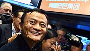 马云家族2700亿登顶胡润百富榜 许家印2500亿跌至第二