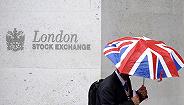 金融业过于庞大带给英国的经济成本:20年4.5万亿英镑