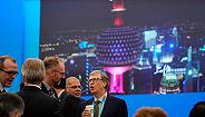 【進博會現場】國際社會關注習近平演講 進博會標志中國推動全球貿易格局轉型