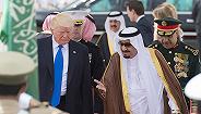 """""""不要减产"""" 特朗普对沙特喊完话美油创史上最长连跌期"""
