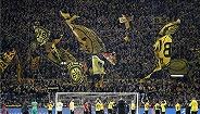 击退拜仁、领跑德甲 曾被买垮的多特蒙德重整旗鼓