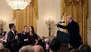 【天下头条】CNN记者告赢白宫拿回记者证 特蕾莎·梅面临不信任投票危机