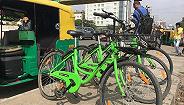 共享单车的印度崛起:东方不亮西方亮?