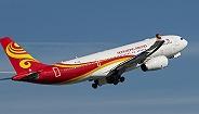 香港航空或于春节停摆,当局开始考虑应急方案