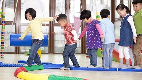 复星集团收购小小运动馆,持续布局早教领域