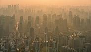 """2018年冬季雾霾""""反扑"""":北京等21个城市PM2.5反弹"""