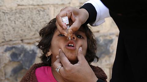 """全球十大健康威胁有哪些?世卫组织:""""疫苗犹豫""""成最新难题"""