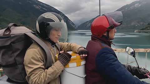 贾樟柯导演的苹果春节广告《一个桶》发布了,温情但不算出彩